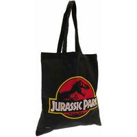 laukut Naiset Ostoslaukut Jurassic Park  Black/Red