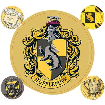 Koti Tarrat Harry Potter Taille unique Yellow