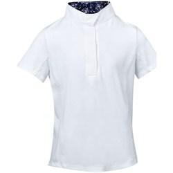 vaatteet Naiset Paitapusero / Kauluspaita Dublin  White/Navy