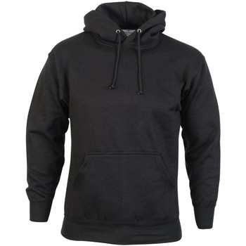 vaatteet Miehet Svetari Absolute Apparel  Black