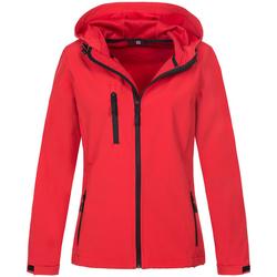 vaatteet Naiset Takit Stedman  Crimson Red