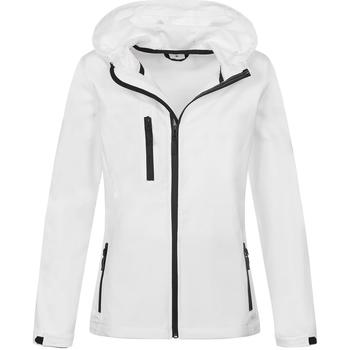 vaatteet Naiset Takit Stedman  White
