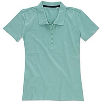 vaatteet Naiset T-paidat & Poolot Stedman Stars  Frosted Blue