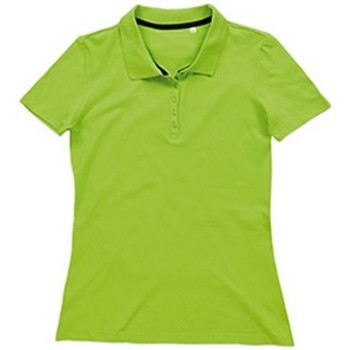vaatteet Naiset T-paidat & Poolot Stedman Stars  Green Flash