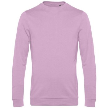 vaatteet Miehet Svetari B&c WU01W Candy Pink
