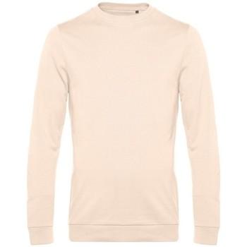 vaatteet Miehet Svetari B&c WU01W Pale Pink