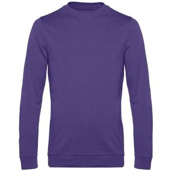 vaatteet Miehet Svetari B&c WU01W Radiant Purple