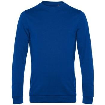 vaatteet Miehet Svetari B&c WU01W Royal Blue