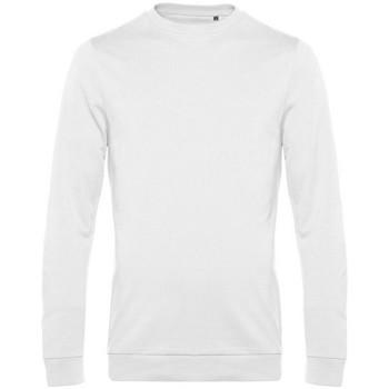 vaatteet Miehet Svetari B&c WU01W White