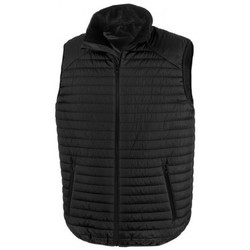 vaatteet Neuleet / Villatakit Result R239X Black