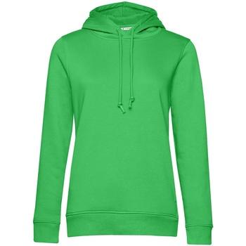 vaatteet Naiset Svetari B&c WW34B Apple Green