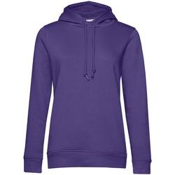 vaatteet Naiset Svetari B&c WW34B Radiant Purple