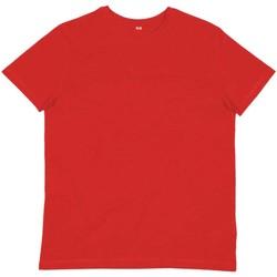 vaatteet Miehet T-paidat & Poolot Mantis M01 Red