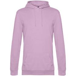 vaatteet Miehet Svetari B&c WU03W Candy Pink