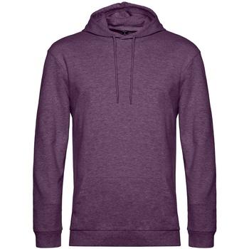 vaatteet Miehet Svetari B&c WU03W Purple Heather