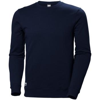 vaatteet Miehet Svetari Helly Hansen 79208 Navy