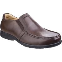kengät Miehet Mokkasiinit Fleet & Foster  Brown