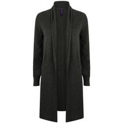 vaatteet Naiset Neuleet / Villatakit Henbury HB719 Navy