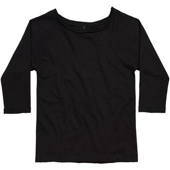 vaatteet Naiset Svetari Mantis M128 Black