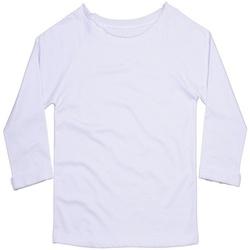 vaatteet Naiset Svetari Mantis M128 White