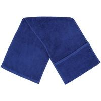 Koti Pyyhkeet ja pesukintaat Towel City Taille unique Royal Blue