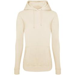 vaatteet Naiset Svetari Awdis JH001F Vanilla