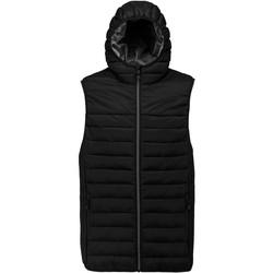 vaatteet Miehet Neuleet / Villatakit Proact PA237 Black