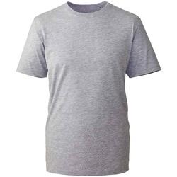 vaatteet Lyhythihainen t-paita Anthem AM10 Grey