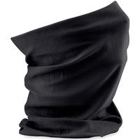 Asusteet / tarvikkeet Lapset Huivit Beechfield BB910B Black