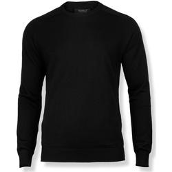vaatteet Miehet Svetari Nimbus NB91M Black