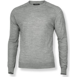 vaatteet Miehet Svetari Nimbus NB91M Grey Melange