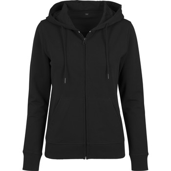 vaatteet Naiset Svetari Build Your Brand BY069 Black