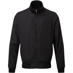 vaatteet Miehet Takit Asquith & Fox AQ200 Black