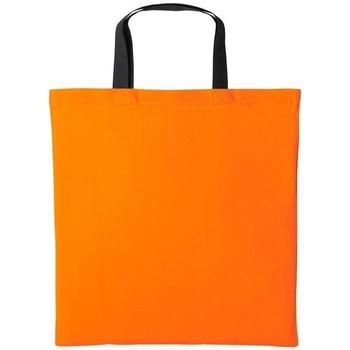 laukut Olkalaukut Nutshell RL130 Orange/Black