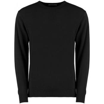 vaatteet Miehet Svetari Kustom Kit KK253 Black