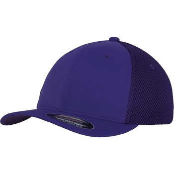 Asusteet / tarvikkeet Lippalakit Flexfit By Yupoong YP051 Purple