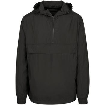 vaatteet Takit Build Your Brand BY096 Black