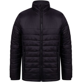 vaatteet Takit Henbury HB870 Black