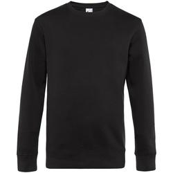 vaatteet Miehet Svetari B&c  Black