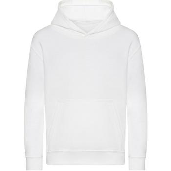 vaatteet Lapset Svetari Awdis J201J Arctic White