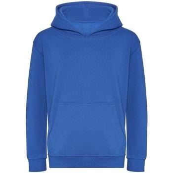 vaatteet Lapset Svetari Awdis J201J Royal Blue