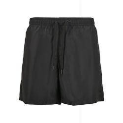 vaatteet Miehet Shortsit / Bermuda-shortsit Build Your Brand BY153 Black