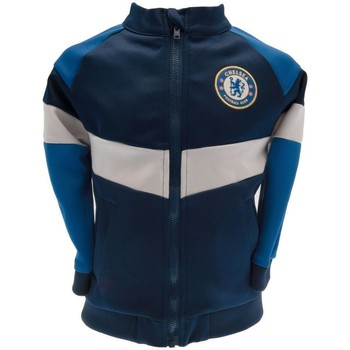 vaatteet Lapset Takit Chelsea Fc  Navy/Blue/White