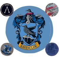 Koti Tarrat Harry Potter Taille unique Blue