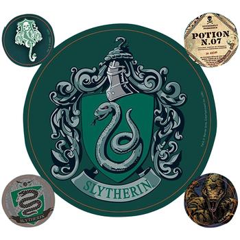 Koti Tarrat Harry Potter Taille unique Green