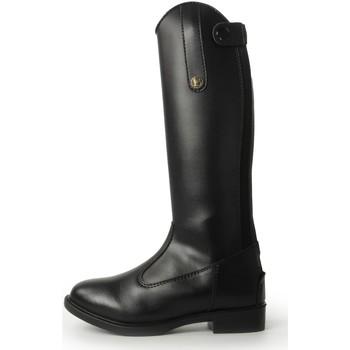 kengät Saappaat Brogini  Black