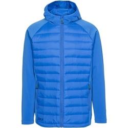 vaatteet Miehet Takit Trespass  Blue