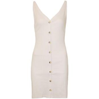 vaatteet Naiset pyjamat / yöpaidat Brave Soul  White