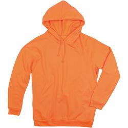 vaatteet Miehet Svetari Stedman  Orange
