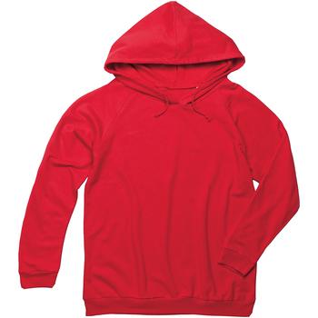 vaatteet Miehet Svetari Stedman  Scarlet Red